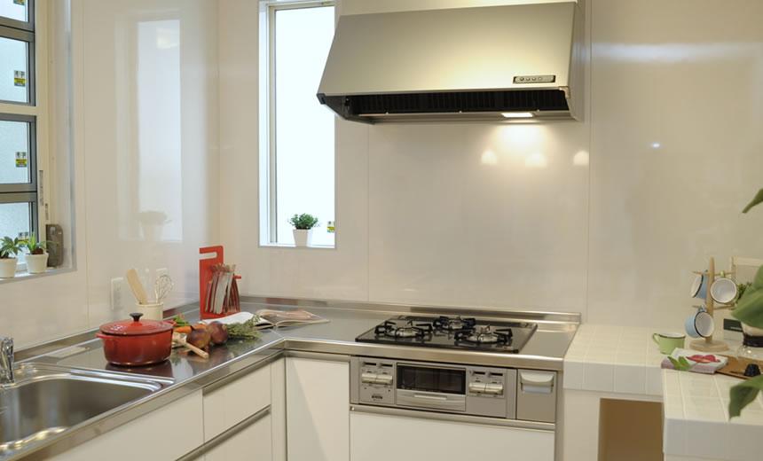 キッチンのイメージ画像
